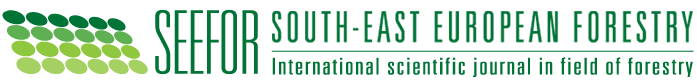 South-east European forestry